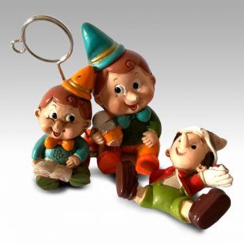 Linea Pinocchio