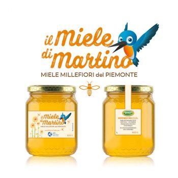Il miele di Martino